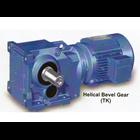 Helical Gear Bevel TK 1