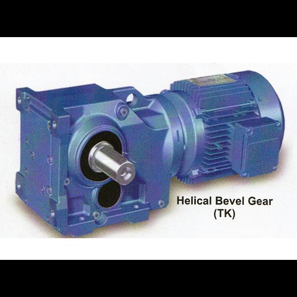 Helical Gear Bevel TK
