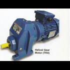 Helical Gear TRK 1