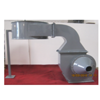 Centrifugal Dust Collector 1