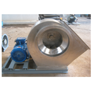 Centrifugal Stainless Steel