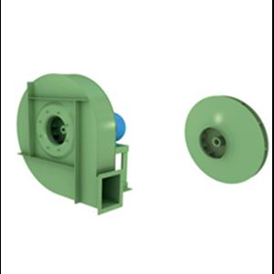 Euroventilatori Centrifugal Fan APRF series