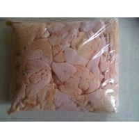 Jual Kulit Ayam : Produk Sampingan Ayam