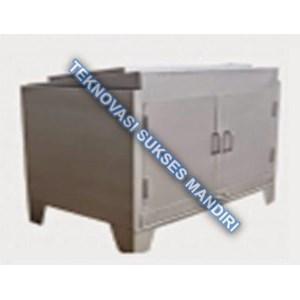 Germinator Non Elektrik GTM-02 - Germinator Benih