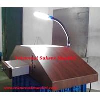 Jual Meja Cek Kemurnian Benih (Seed Purity Check Desk)  2
