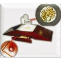 Meja Cek Kemurnian Benih (Seed Purity Check Desk)