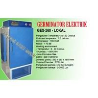 Germinator Elektrik GES 260 - Lokal  1
