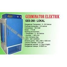 Germinator Elektrik GES 260 - Lokal