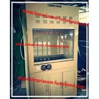 Lemari Asam Model FHS-1200
