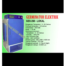 Germinator Elektrik GE 260