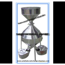 Seed Devider Stainless Type Tripod