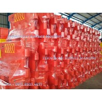 Jual Road Barrier - Road Barrier Shark 2