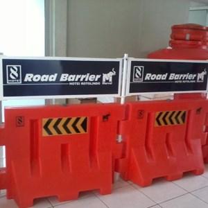 Road Barrier - Road Barrier Marvel