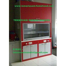 Lemari Asam Model FH-1500
