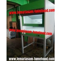 Lemari Asam Model FHD-1000 Head