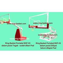 Ring Basket Portabel Hidrolik - Ring Basket Portable Model BSP-03