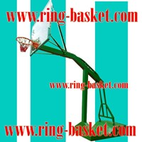Portable Ring Basket - Ring Besket Portable