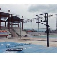 Ring Basket Tanam - Ring Basket Adjustable Height