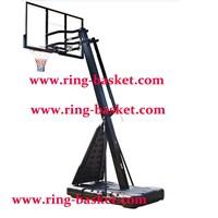 Ring Basket Poertable Model SB