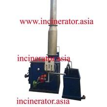 Incinerator Limbah Model IWP -03