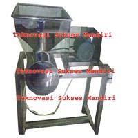 Jual Mesin Pengupas Biji-Bijian -  Mesin pengupas kedela - mesin pemecah biji kedelai