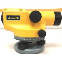 Alat Survey Automatic Level Spectra Al 32A 1