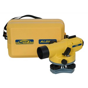 Alat Ukur Kalibrasi Alat Survey Automatic Level Spectra Al-28M