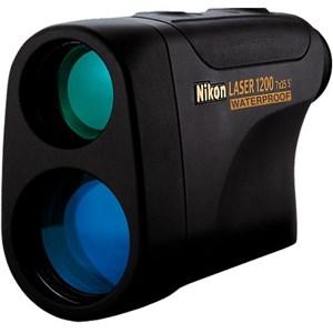 Nikon Rangefinder 1200S ( Waterproof) Meteran Laser