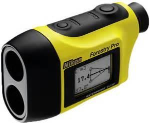 Jual meteran laser nikon foresty pro rangefinder harga murah kota