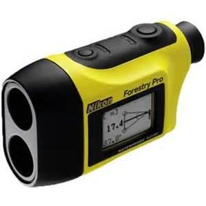 Meteran Laser Nikon Foresty Pro Rangefinder