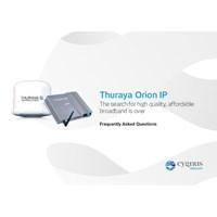 Jual Telepon Satelite Network Thuraya Orion Ip