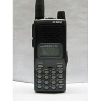 Radio Komunikasi-Handy Talky Alinco Dj 195 Vhf