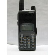 Radio Communication-Handy Talky Alinco Dj 195 Vhf