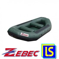 Perahu Karet Zebec 390R