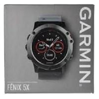 Jual Garmin Fenix 5X  Sapphire Black  2