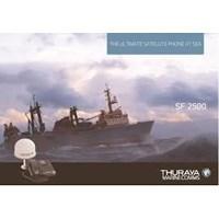 Jual Telepon Satelit Thuraya Seafone Sf2500 2