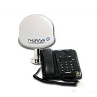 Telepon Satelit Thuraya Seafone Sf2500