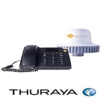 Telepon Satelit Thuraya Seastar