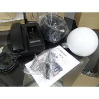 Marine Docking Station Telepon Satelit (Inmarsat Isatphone 2) 1
