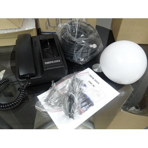 Marine Docking Station Telepon Satelit (Inmarsat Isatphone 2)