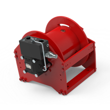 Hydraulic Hoisting Winch Type CW08