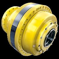 Power Transmission Standard Range Type GB21001FS 1