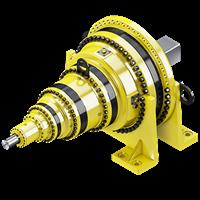 Power Transmission Standard range type GB235004 HR 1