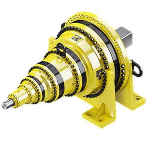 Power Transmission Standard range type GB235004 HR