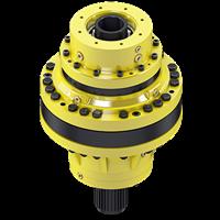 Power Transmission Standard Range Type RE 2522 HC 1