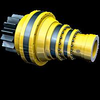 Power Transmission Standard Range Type RE 3513 HS F6 1