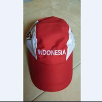 Topi Ampera Bahan Dril 1