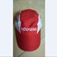 Topi Ampera Bahan Dril