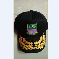 Topi Bahan Jala Busa 1