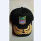 Topi Bahan Jala Busa